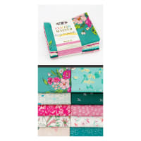 Art Gallery Curated Bundles Designers Palette Bundle Sharon Holland Edition No.1 - Fat Quarter Bundle