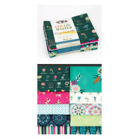 Art Gallery Color Master Designers Palette Fat Quarter Bundles 10 Pcs Mister Domestic Edition No.1