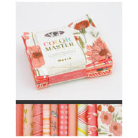 Art Gallery Curated Bundles Color Master Bundle..No.3 Coraline Edition - Fat Quarter Bundle