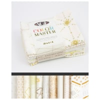Art Gallery Curated Bundles Color Master Bundle..No.12 Winter Wheat Edition - Fat Quarter Bundle