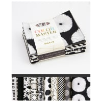 Art Gallery Curated Bundles Color Master Bundle..No.13 Light & Shadow Edition - Fat Quarter Bundle