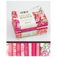 Art Gallery Curated Bundles Color Master Bundle..No.2 Life is Pink Edition - Half Yard Bundle
