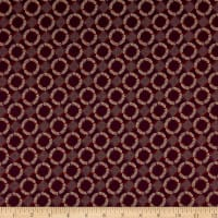 Penny Rose Charlotte Circle Brown