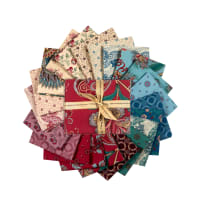 Penny Rose Charlotte Fat Quarter Bundle  21 Pcs