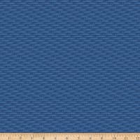 Penny Rose Harry & Alice Go To The Sea Basket Weave Blue