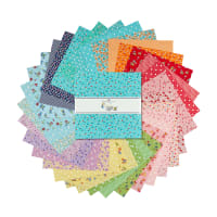 """Penny Rose Storytime 30s 10"""" Stackers, 42 Pcs."""