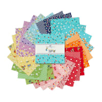 """Penny Rose Storytime 30s 5"""" Stackers, 42 Pcs."""