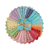 Penny Rose Storytime 30s Fat Quarter Bundle, 32 Pcs