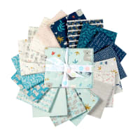 Riley Blake Joey Fat Quarter Bundle 18 Pcs