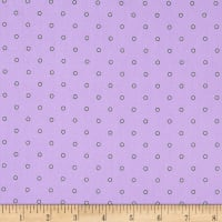 Penny Rose Home Again Dot Purple