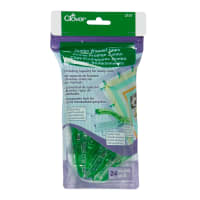 Clover Jumbo Wonder Clips 24ct