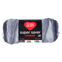 RH Super Saver Ombre Anthracite
