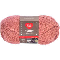 Red Heart Hygge 8oz. Rust