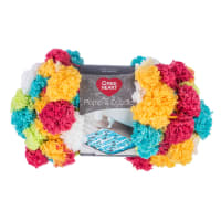 Red Heart Pomp-A-Doodle Quirky