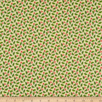 A Quilter's Christmas Jolly Holly Butter