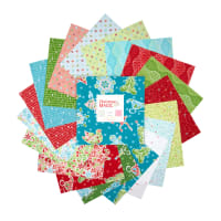 Contempo Christmas Magic 10x10 Pack