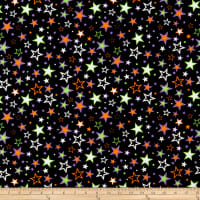 Kanvas Faboolous Fun Charmed Stars Black