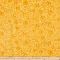 Contempo Thankful Autumnwind Orange