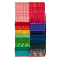 "Contempo Warp & Weft 40 2.5"" Strip-pies"