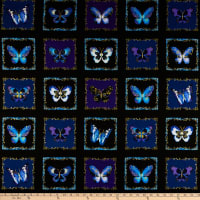 Kanvas Butterfly Jewel Butterfly Jewel Boxes Royal