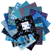 Kanvas Butterfly Jewel 10x10 Pack Royal