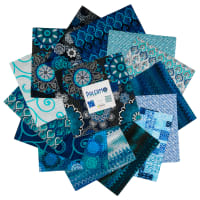 Kanvas Palermo 10x10 Pack Teal