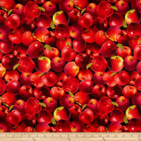 Kanvas Apple Gala Packed Apples Red