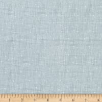 Contempo Fandangle Confetti Crosshatch Light Grey
