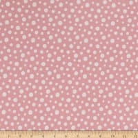 Contempo Little Friends Dots Pink