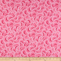 Contempo Free Motion Fantasy Tubes Pink