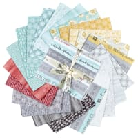 Contempo Words to Live By Fat Quarter Bundle