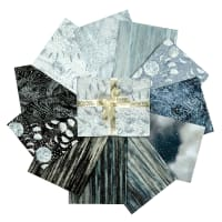 Kanvas Moon Shadow Fat Quarter Bundle