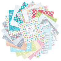 Contempo My Happy Place 10x10 Pack