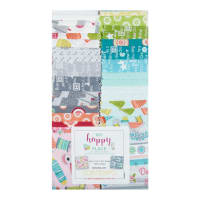 "Contempo My Happy Place 2.5"" Strip-pies"