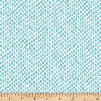 Contempo By Hand Almonds Teal