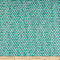 Contempo By Hand Scales Teal