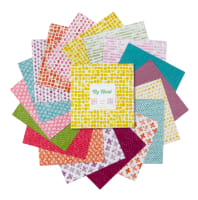 Contempo By Hand 10x10 Pack