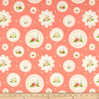 Vintage Keepsakes Main Pink