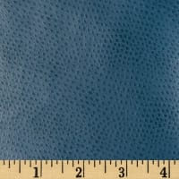 Mitchell Faux Leather Outback Sky