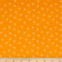 Farm Girl Vintage Seedling Orange