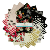 """In Bloom 10"""" Stackers, 42 Pcs."""
