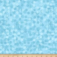 Tonal Texture Light Blue
