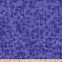 Tonal Texture Purple