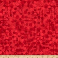 Tonal Texture Red