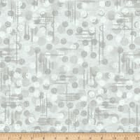 Tonal Texture Light Gray