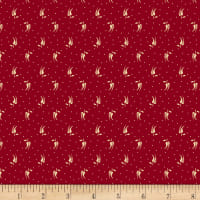 Temecula Treasures Feather Burgandy