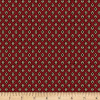Temecula Treasures Diamond Burgandy