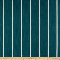 Premier Prints Modern Farmhouse Windridge Slub Canvas Plantation Blue