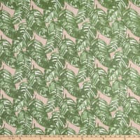 Premier Prints Costa Rica Slub Canvas Blush