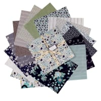 "Clothworks Secret Garden 10"" Squares, 42 pcs."